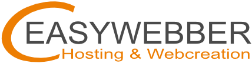 EasyWebber Hosting & Webcreation